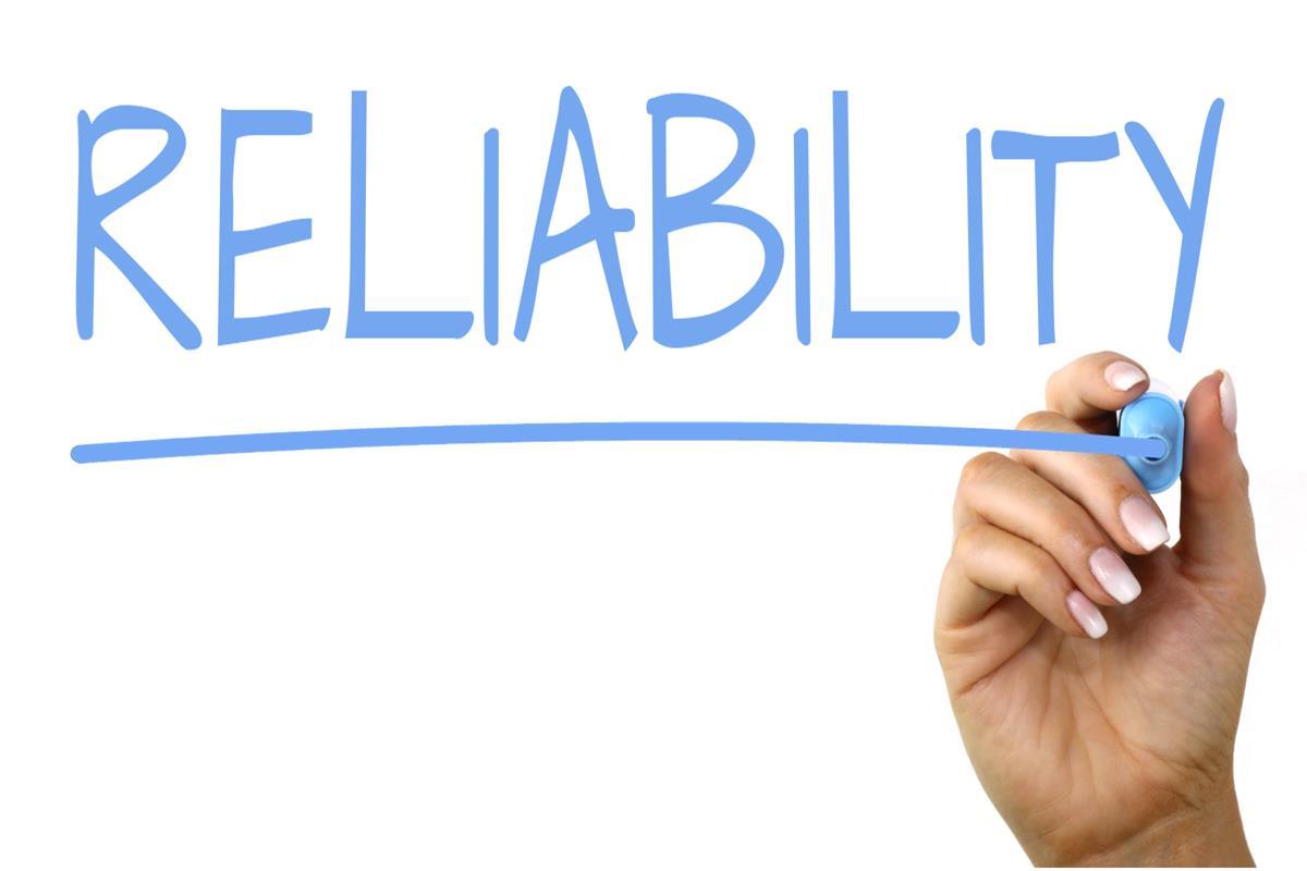 Reliablity