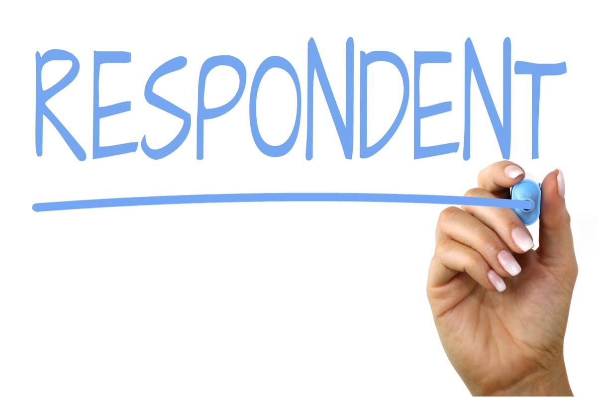 Respondent
