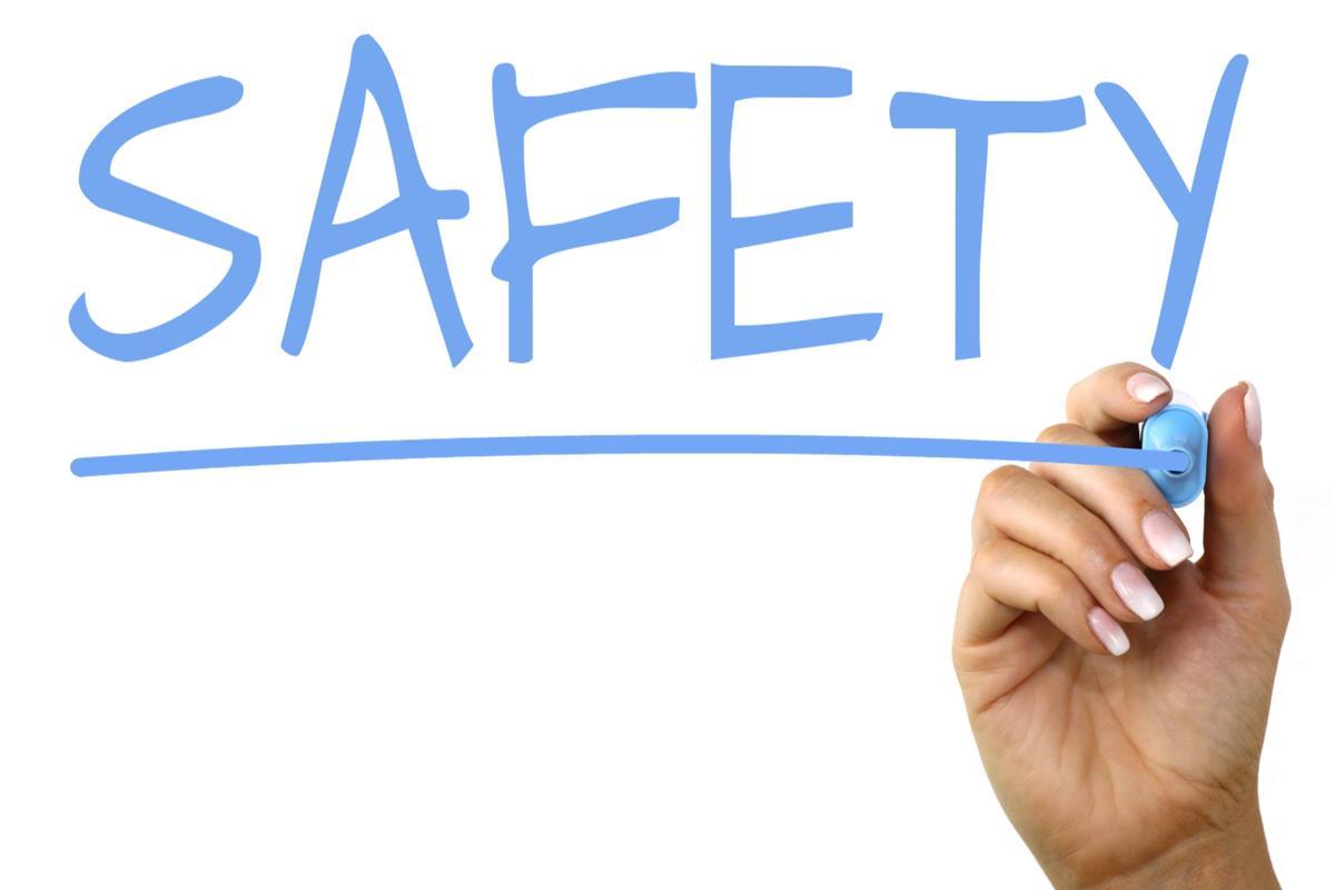 Risultati immagini per safety