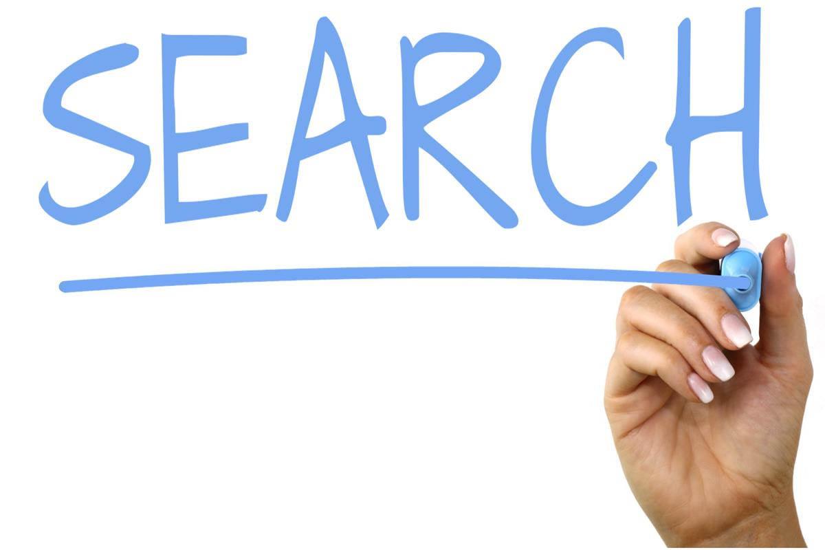 difference between search and research difference between search