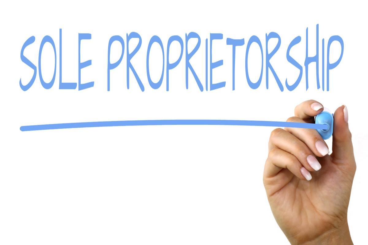 Here are the Key Advantages of a Sole Proprietorship