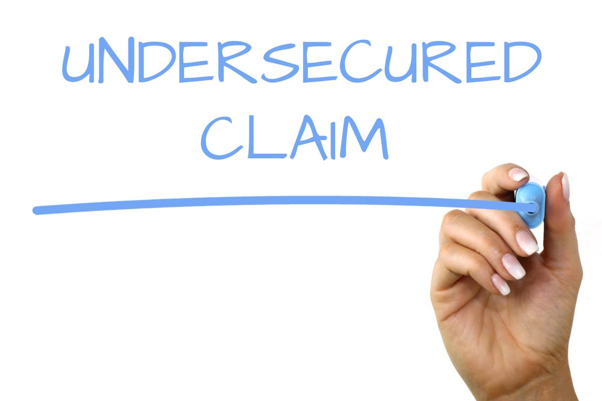 Undersecured Claim