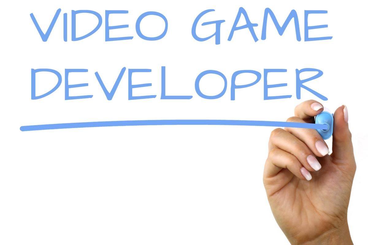 Video Game Developer