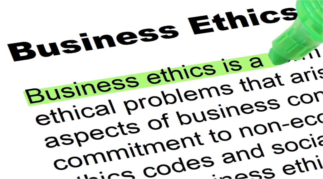 current ethical issues in business Scan the headlines on the business news site of your choice to get a ideas of some of the ethical issues in today's news or use a news app to keep in touch with current events.