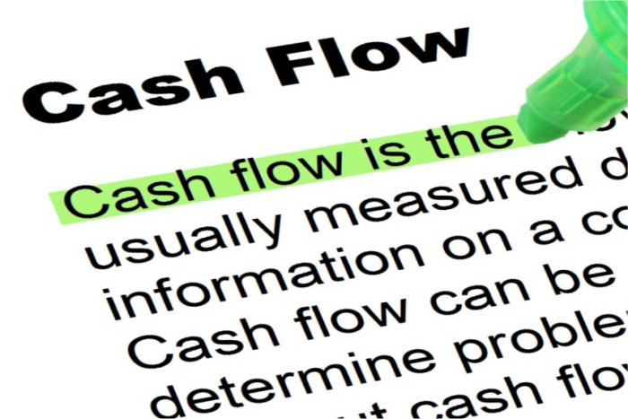 Financing Activities and Cash Flow