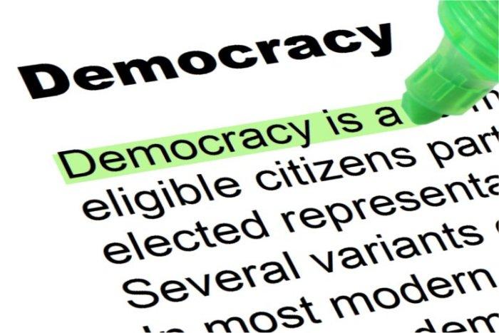Definition autonomy