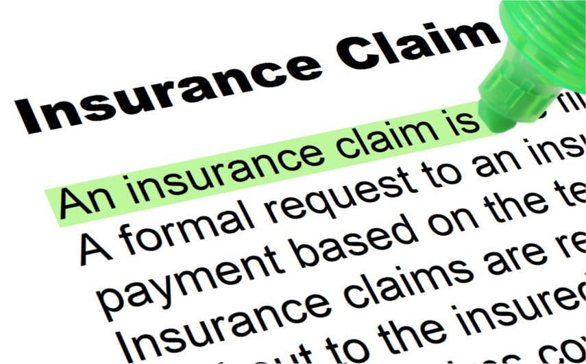 Attorney help for Insurance claim