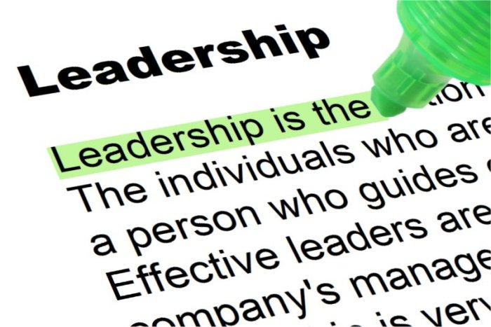 leadership essay com leadership definition