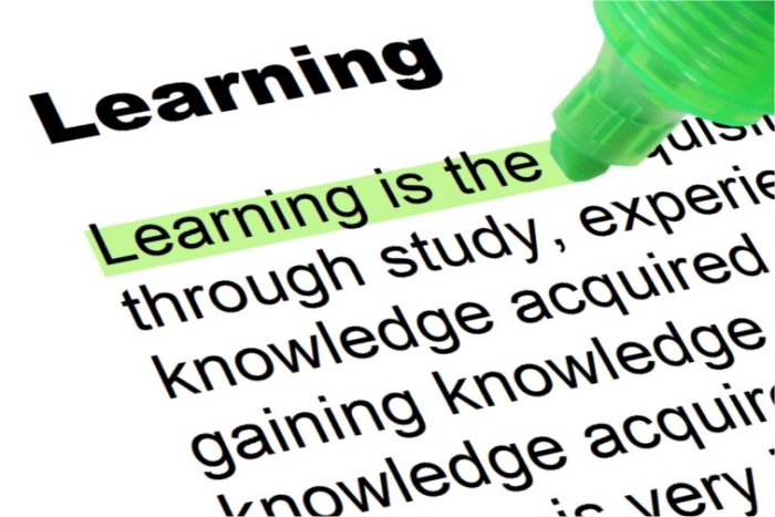 how to acquire knowledge and skills