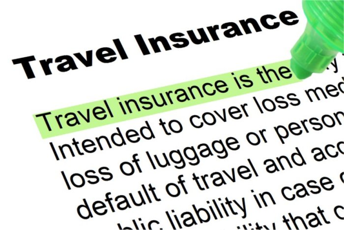Travel Health Accident Insurance Europe