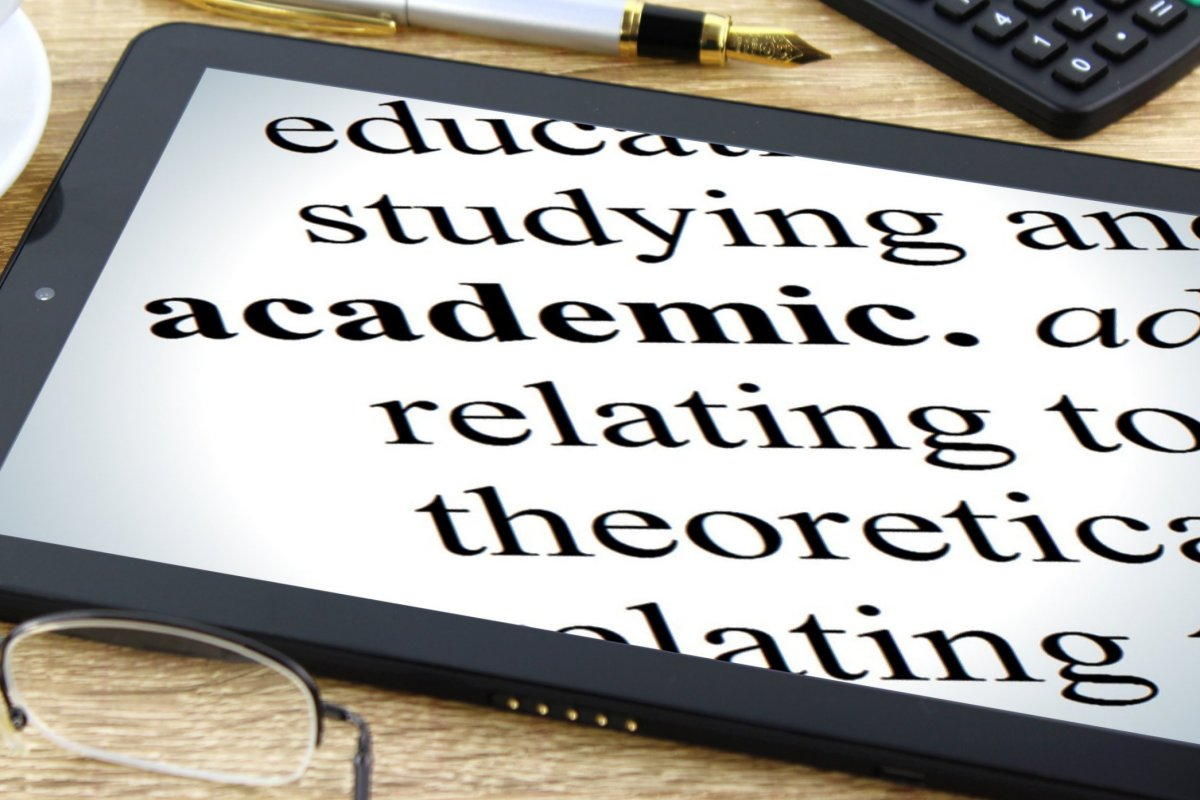learn academic writing Features of academic writing introduction try thisexercise academic writing in english is linear, which means it has one central point or theme with every part contributing to the main line of argument, without digressions or repetitions.