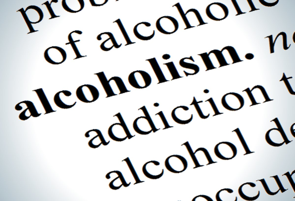 research paper of alcoholism