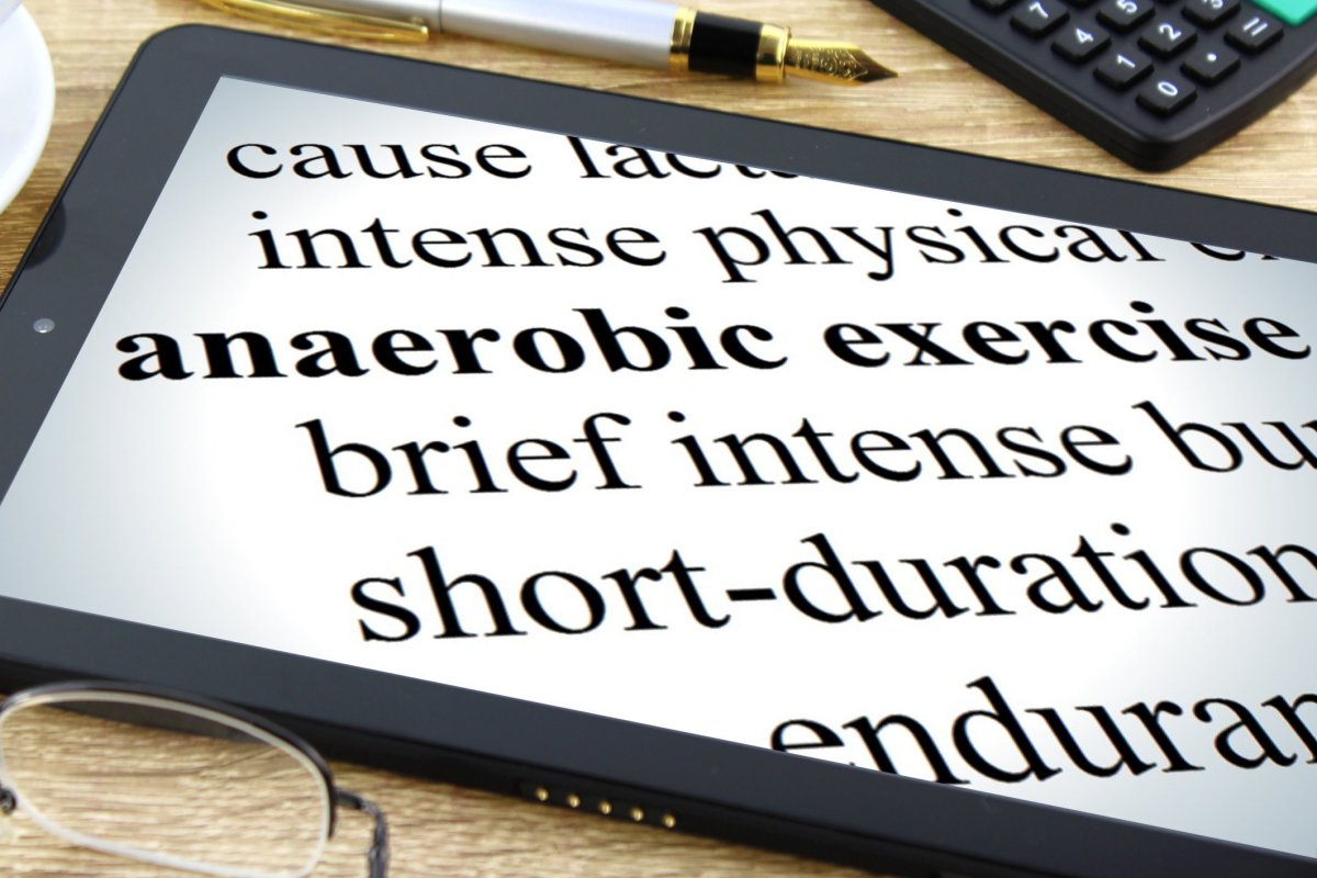 anaerobic-exercise