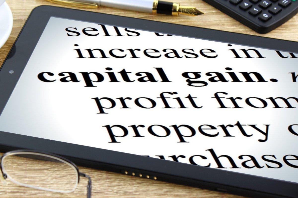 capital-gain