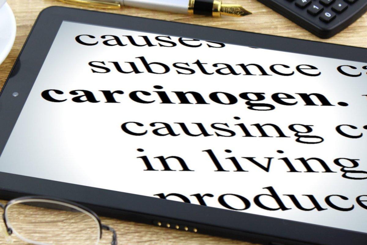 carcinogen