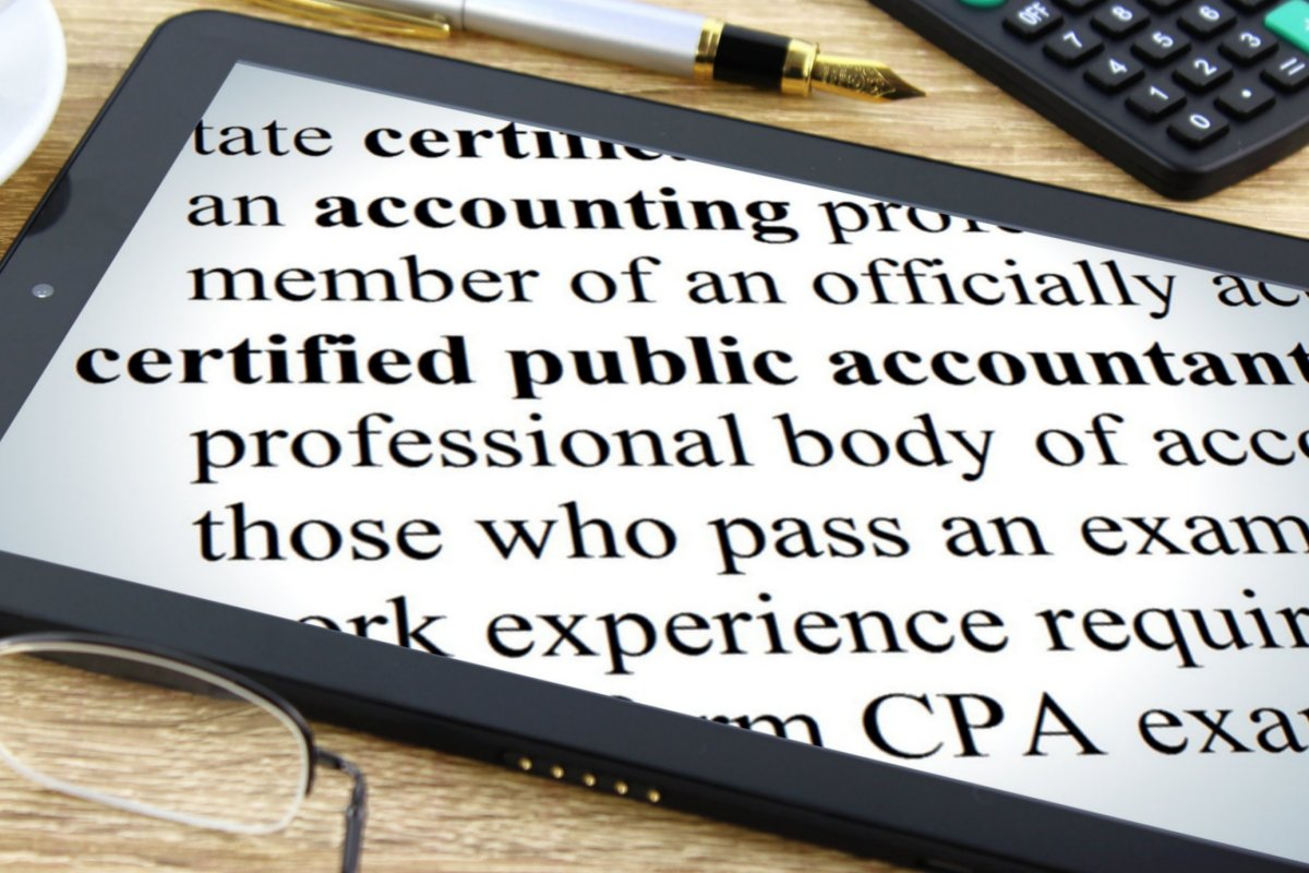 certified-public-accountant