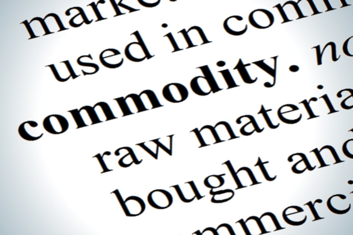 commodity