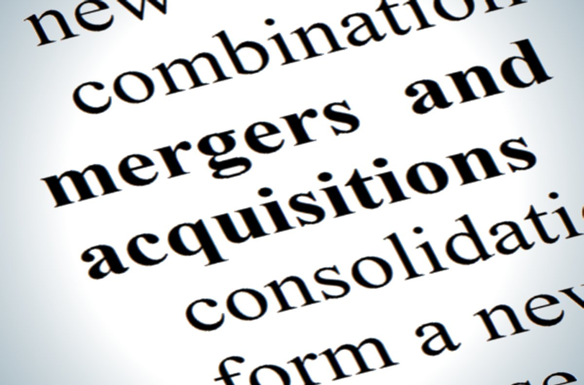 mergers and aqusitions This booklet on mergers & acquisitions is part of the toolbox for supervisory board members.
