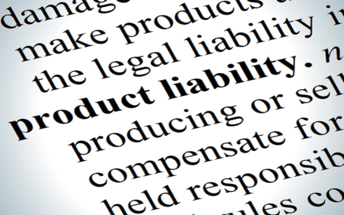 products liability Product liability and toxic tort litigation can hurt a company's bottom line, as well as its ongoing reputation among consumers bakerhostetler's product liability and toxic tort team understands that the future of your business is on the line when it comes to product liability issues.