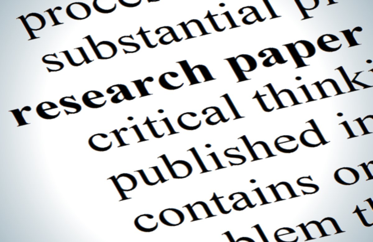 newspaper titles in research papers Guide to writing research papers in the apa within the text of your paper, underline titles of books, plays newspaper—list the author(s).