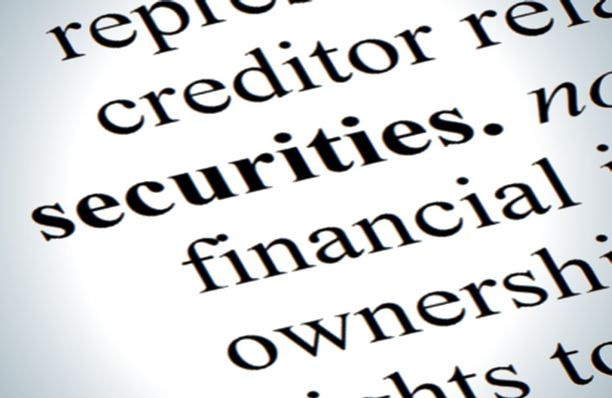 securities