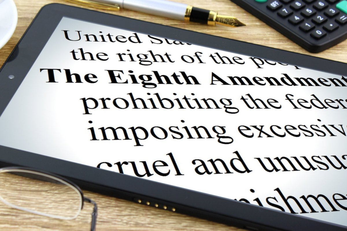 the-eighth-amendment