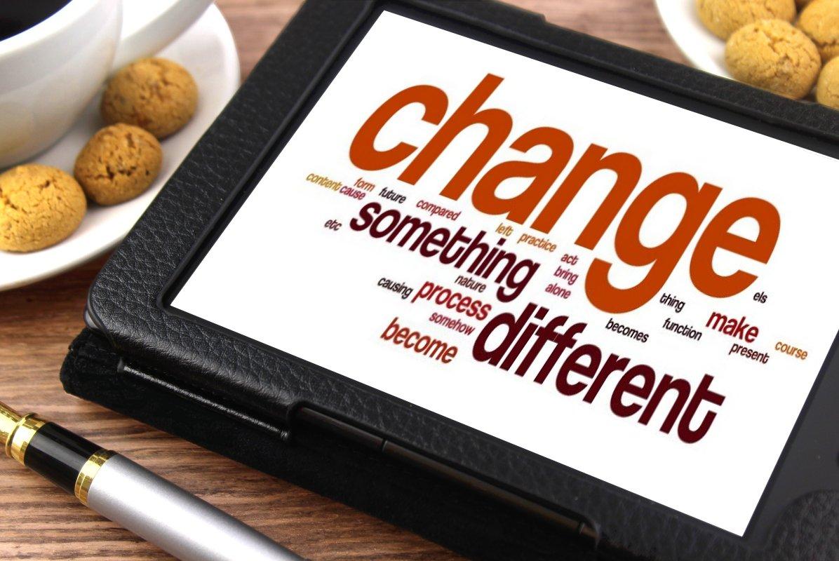 Image result for change word