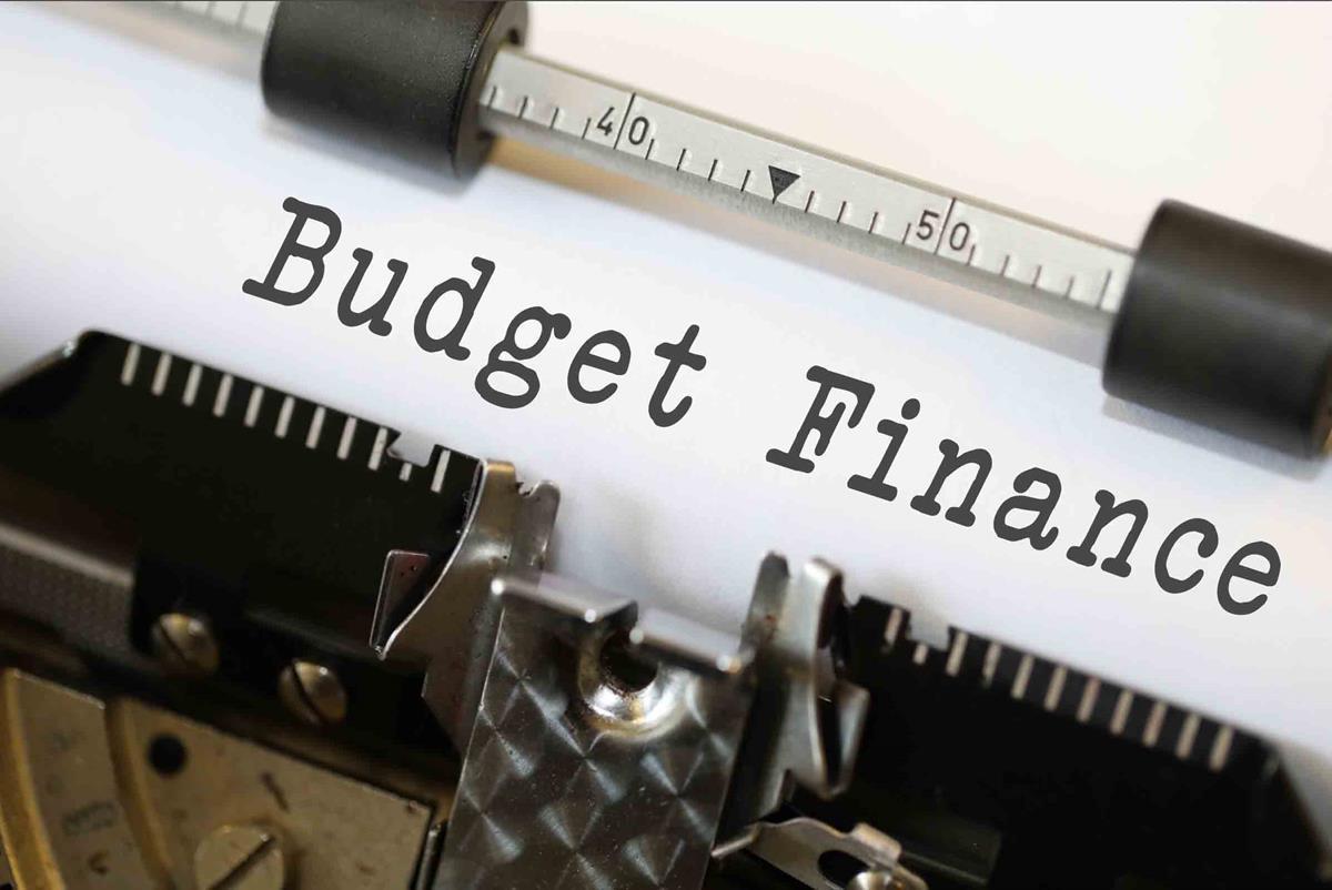 Budget Finance