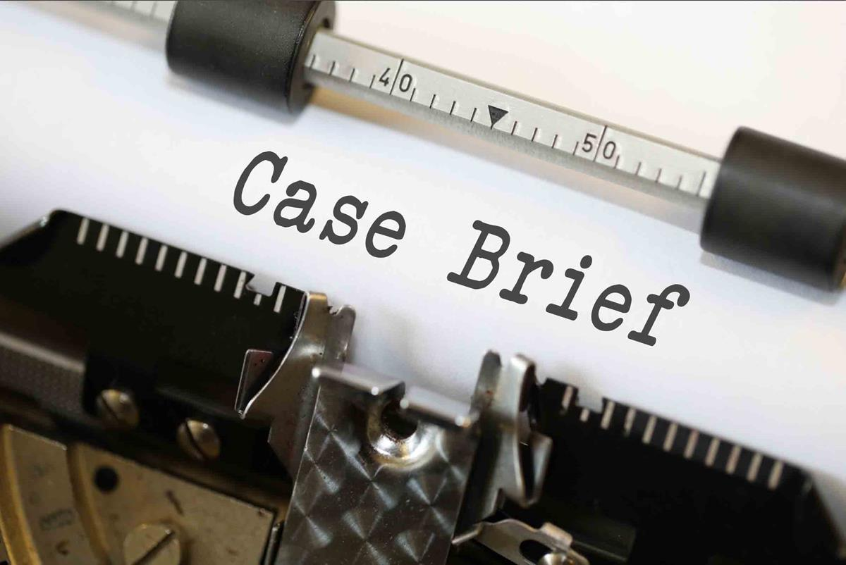 Case Brief