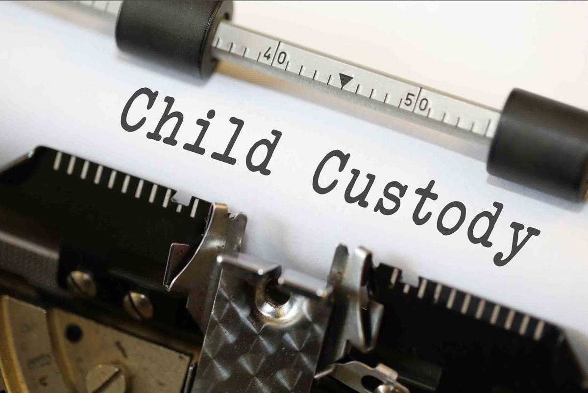 Child Custody