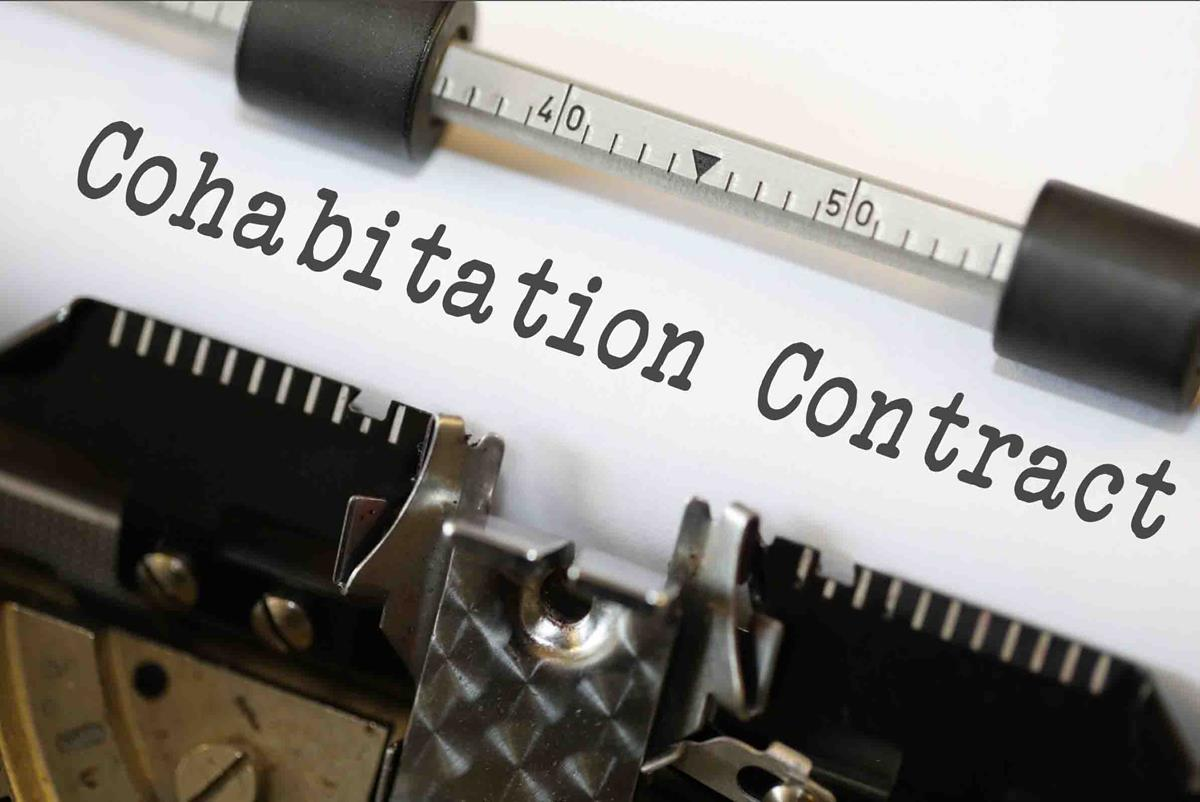 Cohabitation Contract