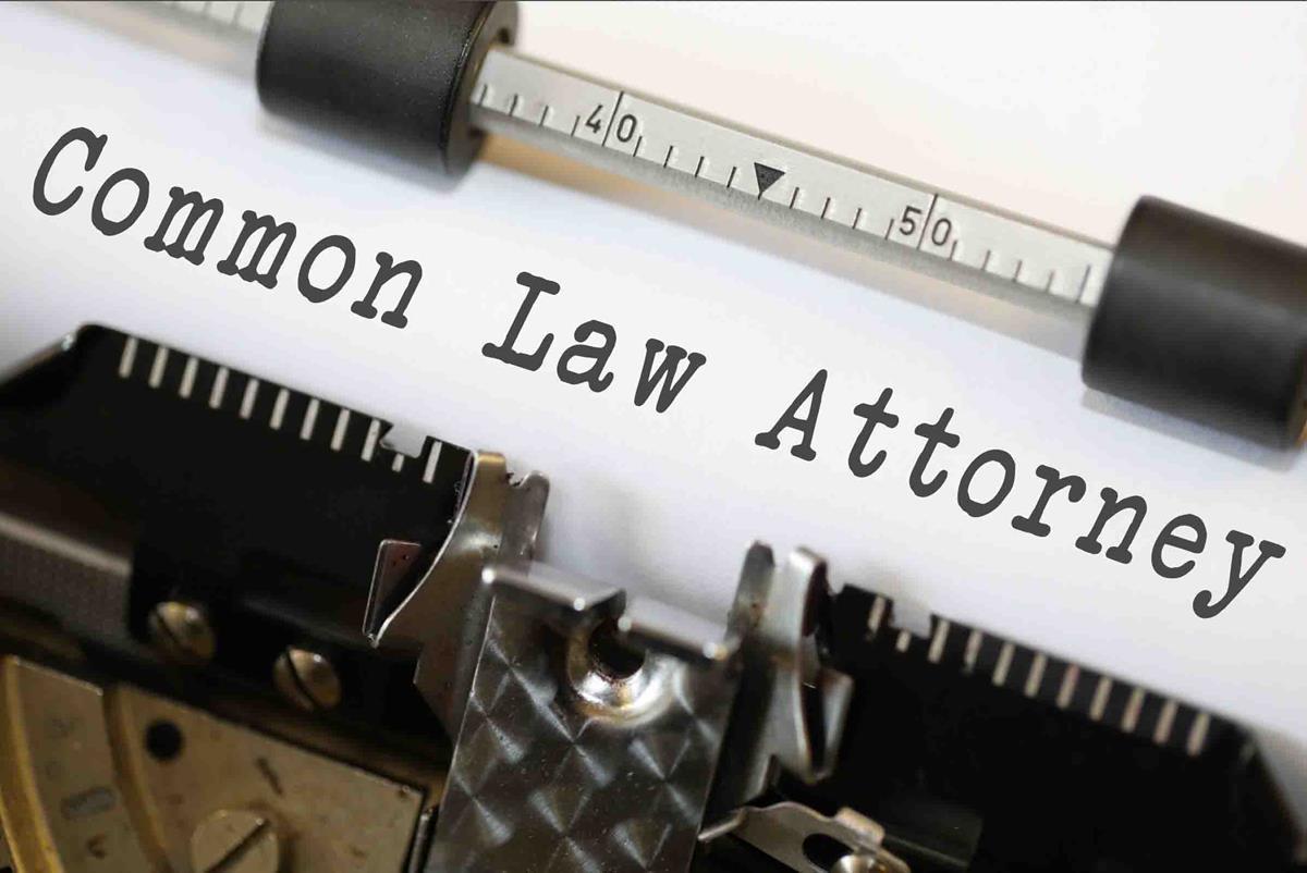 Common Law Attorney