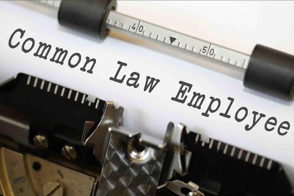 Common Law Employee