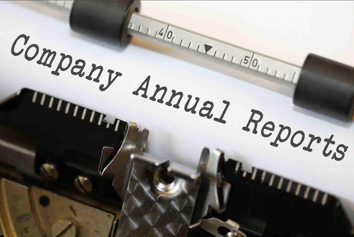 Company Annual Reports