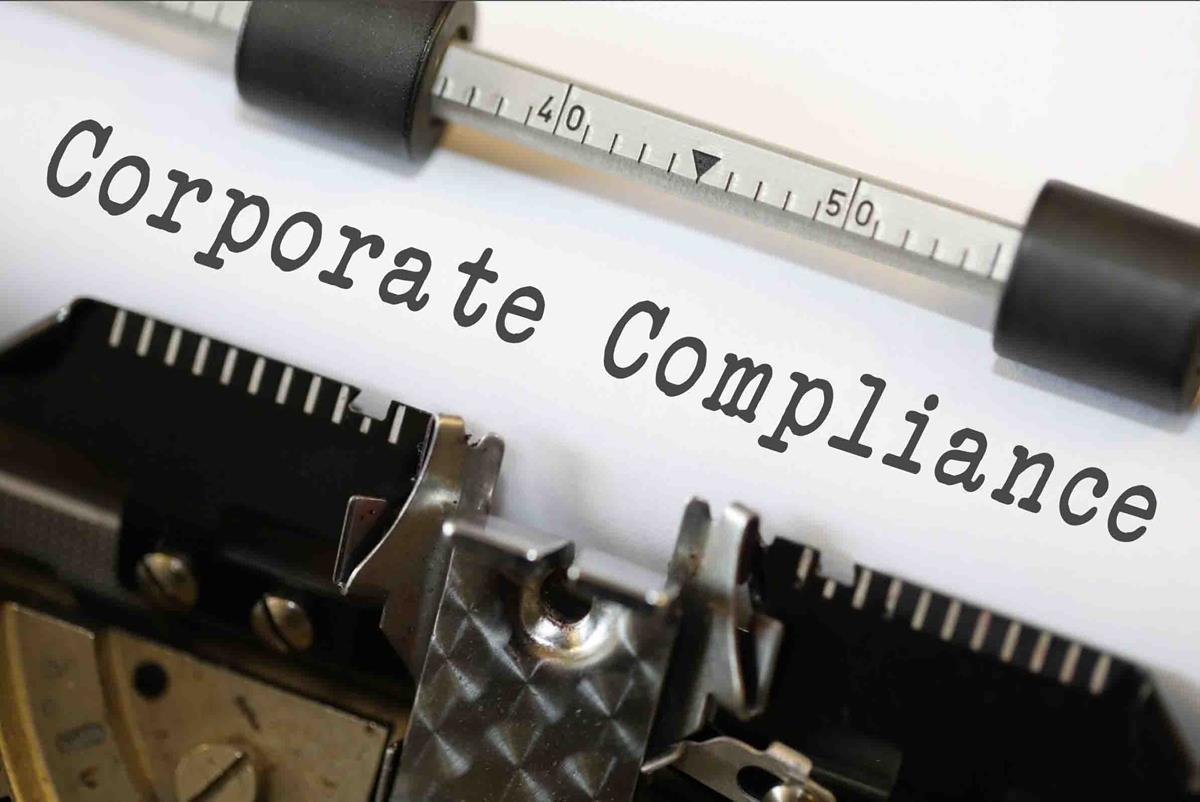Image result for corporate compliance