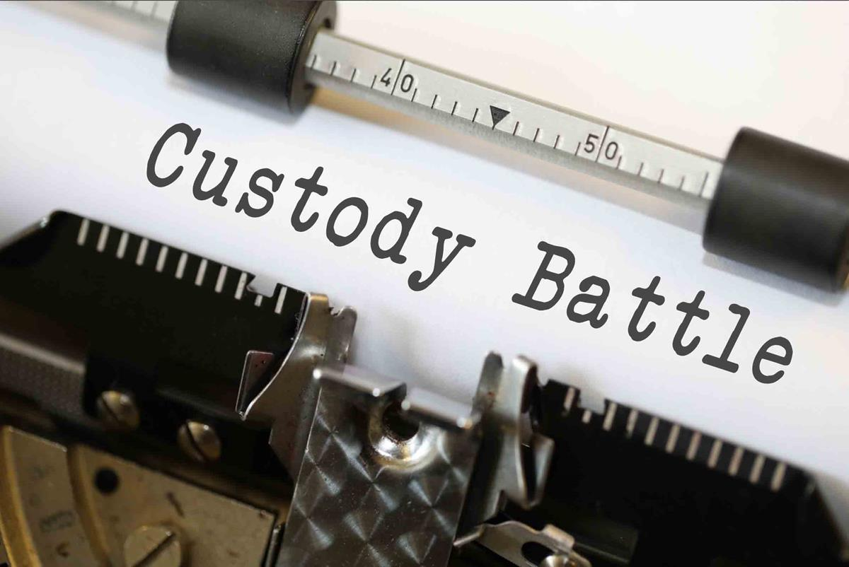 Custody Battle