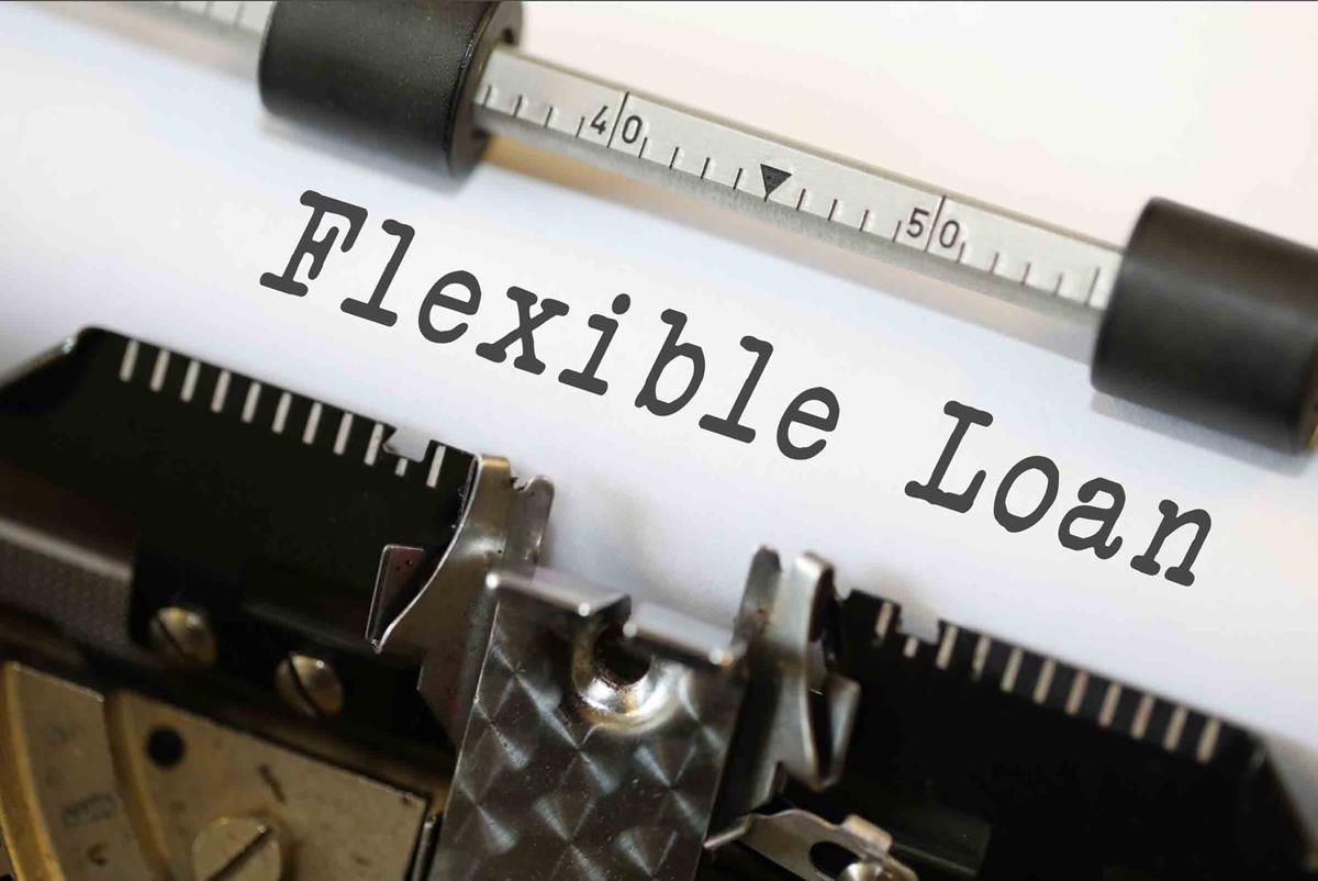 Flexible Loan