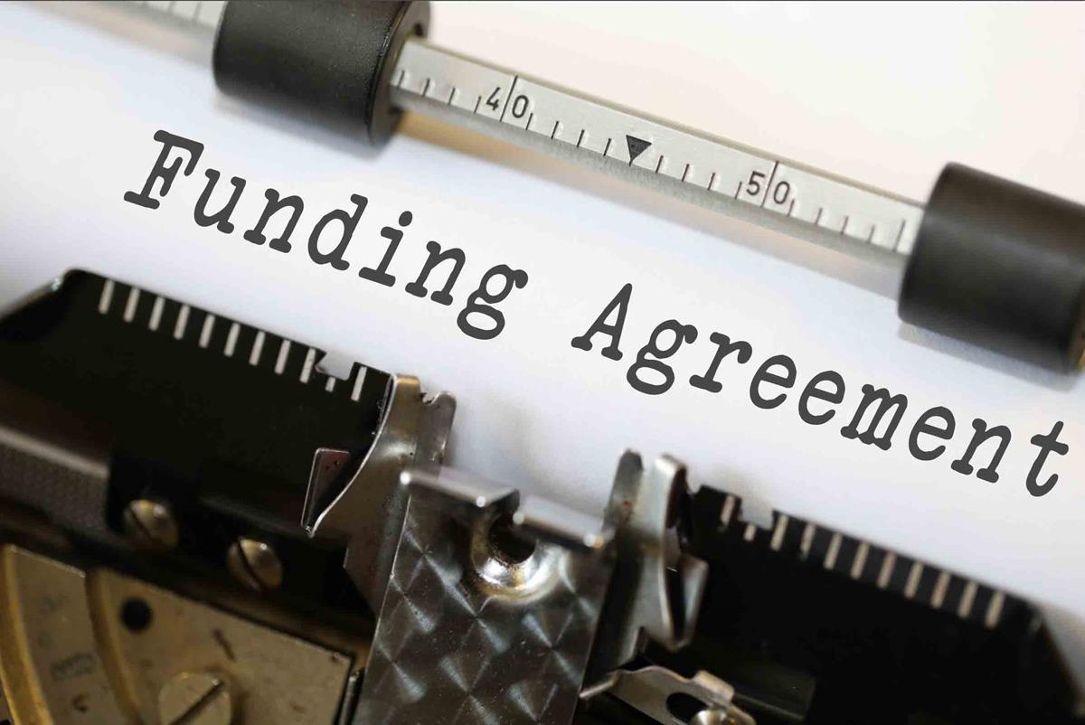 Funding Agreement