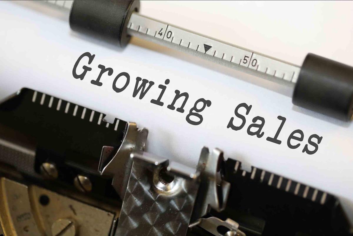 Growing Sales