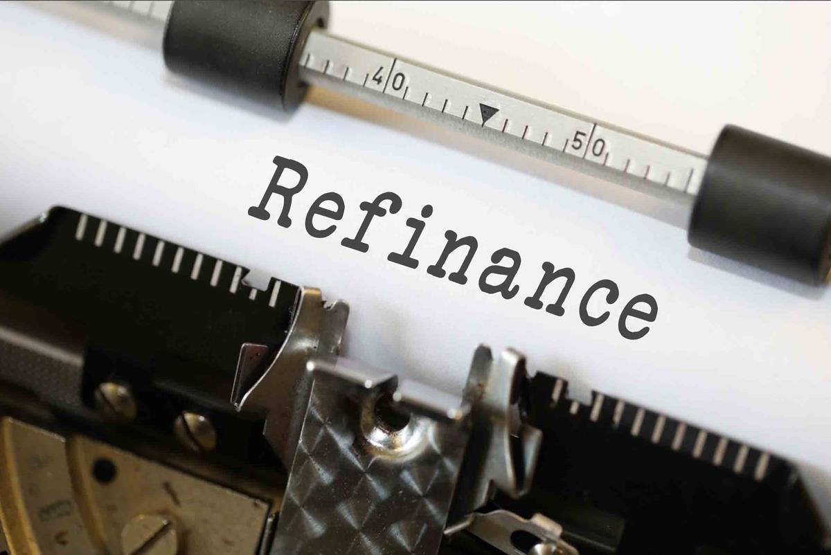 Can Refinance A Car Lease