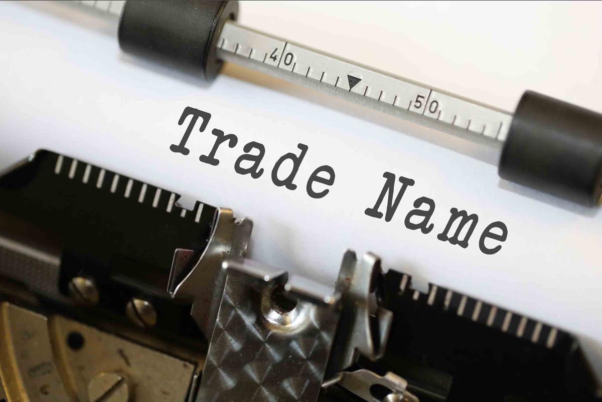 Trade Name