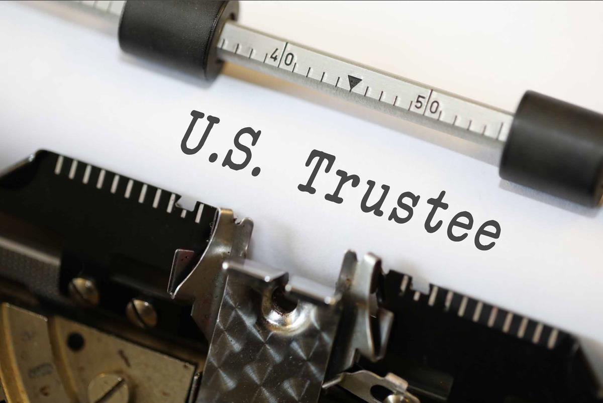 U.S. Trustee