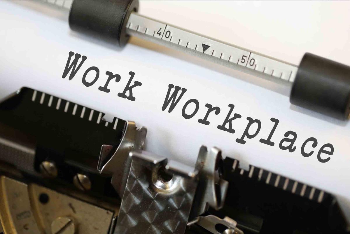 Work Workplace