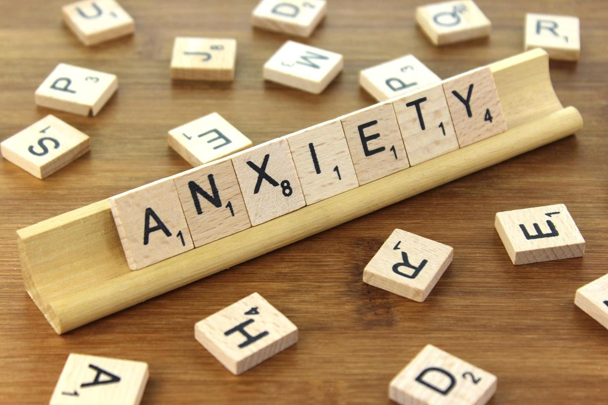 Can anxiety cause vertigo?