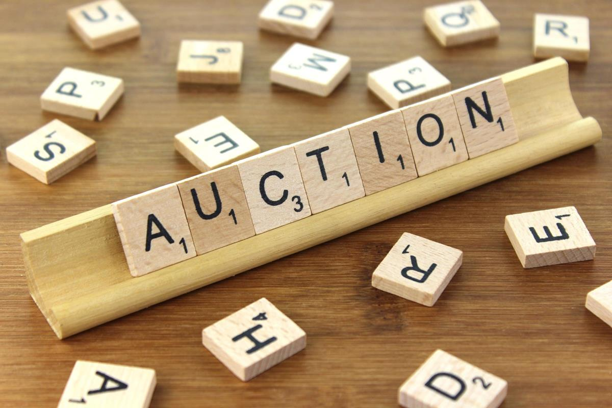 Building Material Auction Baltimore Md