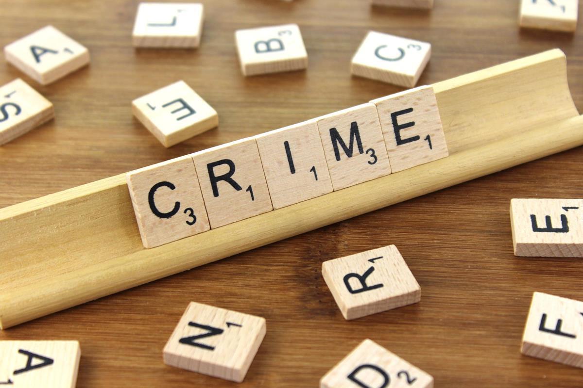 תוצאת תמונה עבור crime
