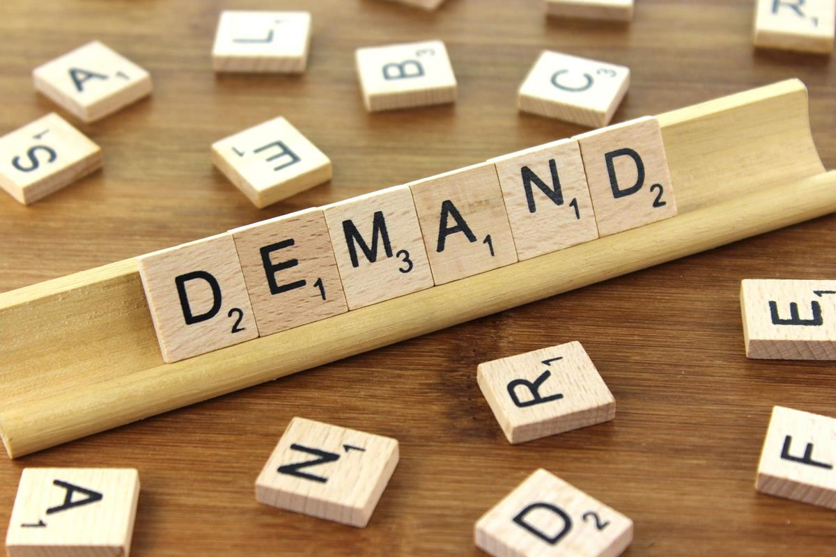 Meaning And Determinants Of Demand Definition Examples Questions