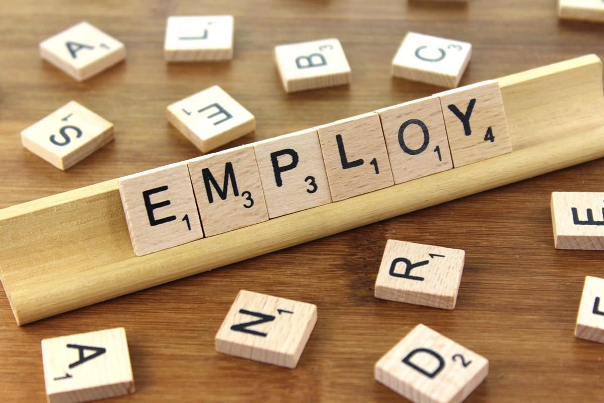 Employ